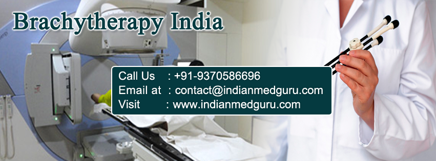 Vaginal Brachytherapy Treatment in India