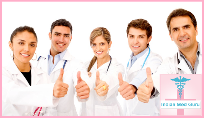Top doctors in India - Indianmedguru consultant