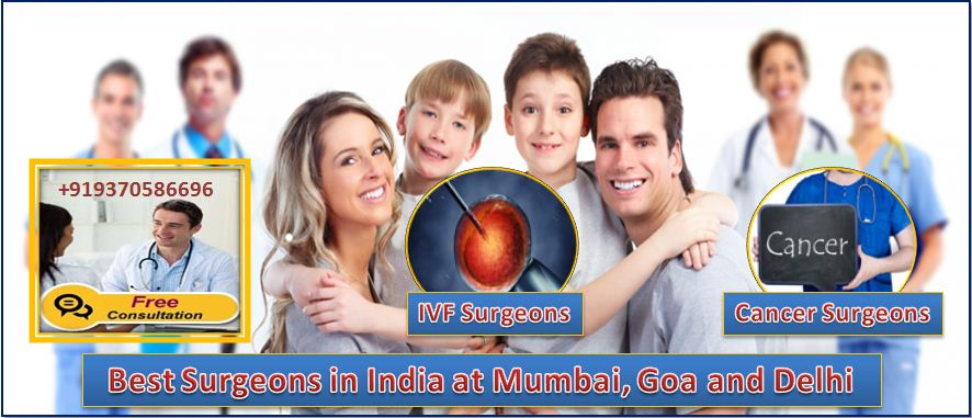 Top Lymphoma Surgeons in India - IndianMedguru Consultants