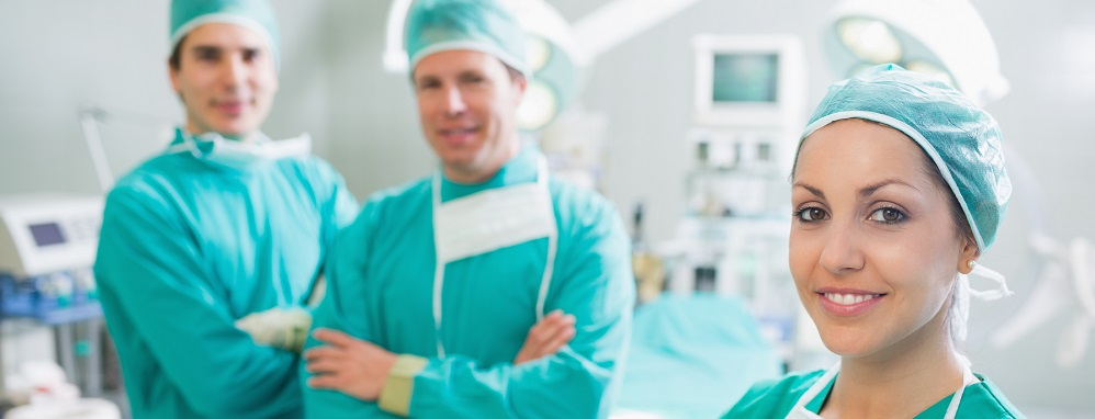 Top Surgeons in India - A Way to Get Better Treatment